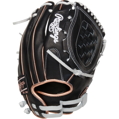 "Rawlings Heart of the Hide 12"" Fastpitch Glove: PRO120SB-3BRG"