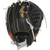 "Rawlings Heart of the Hide 12"" Fastpitch Glove: PRO120SB-3BW"