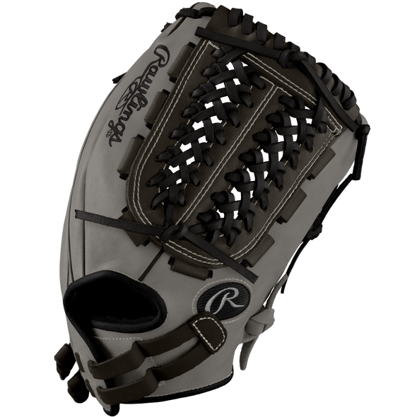 "Rawlings Heart of the Hide 12"" DSG Exclusive Fastpitch Glove: PRO120SB-15GBDSG"