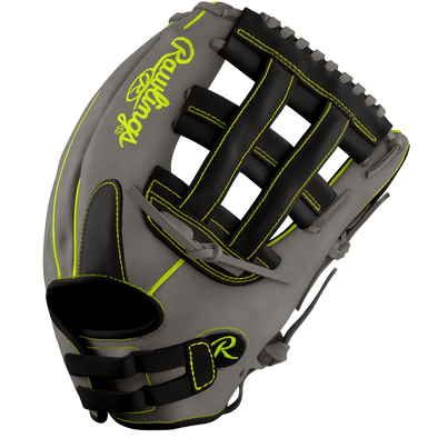 "Rawlings Heart of the Hide 12.5"" DSG Exclusive Fastpitch Glove: PRO125KR-6BGDSG"