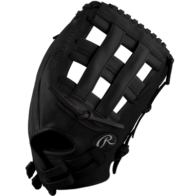 "Rawlings Heart of the Hide 12.5"" DSG Exclusive Fastpitch Glove: PRO125SB-6BDSG"