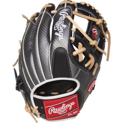 "Rawlings Heart of the Hide Hypershell 11.5"" Baseball Glove: PRO204-2BCF"