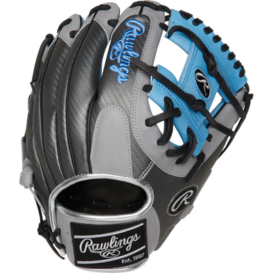 "Rawlings Heart of the Hide Color Sync 4.0 11.5"" Baseball Glove: PRO204-2CBH"