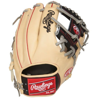 "Rawlings Heart of the Hide 11.5"" Baseball Glove: PRO204-2CBG"