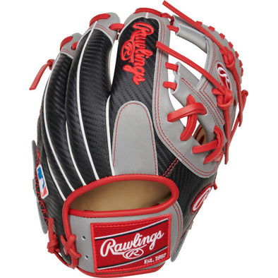 "Rawlings Heart of the Hide 11.5"" Baseball Glove - RGGC January 2021: PRO204-2CCFG"