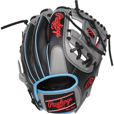 "Rawlings Heart of the Hide Color Sync 4.0 11.5"" Baseball Glove: PRO204-2SGSS"