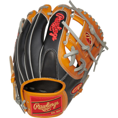 "Rawlings Heart of the Hide Limited Edition Gold Glove Club 11.5"" Baseball Glove: PRO204-2TSS"