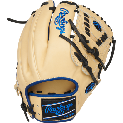 "Rawlings Heart of the Hide Color Sync 5.0 11.75"" Baseball Glove: PRO205-30CR"