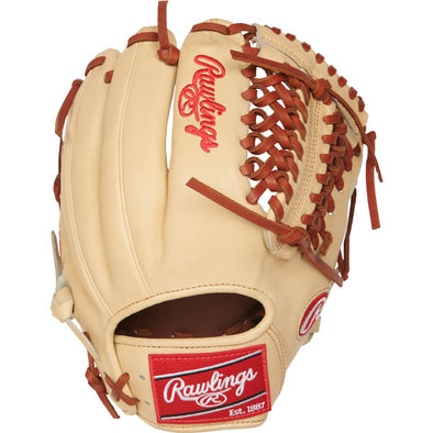 "Rawlings Heart of the Hide 11.75"" Baseball Glove: PRO205-4CT"