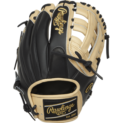"Rawlings Heart of the Hide 11.75"" Speed Shell Baseball Glove: PRO205-6BCSS"