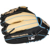 "Rawlings Heart of the Hide 11.75"" Baseball Glove - RGGC March 2020: PRO205-6CBSS"