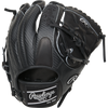 "Rawlings Heart of the Hide 11.75"" Baseball Glove: PRO205-9BCF"