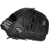 "Rawlings Heart of the Hide Color 11.75"" Baseball Glove: PRO205-9BCF"