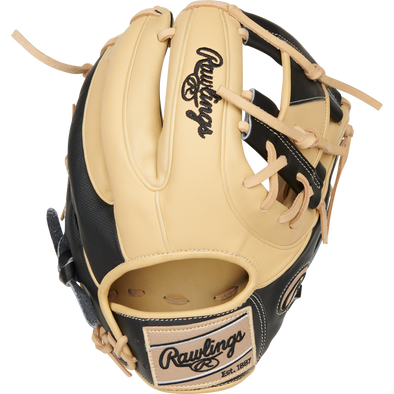 "Rawlings Heart of the Hide Color Sync 5.0 11.5"" Baseball Glove: PRO234-2CB"