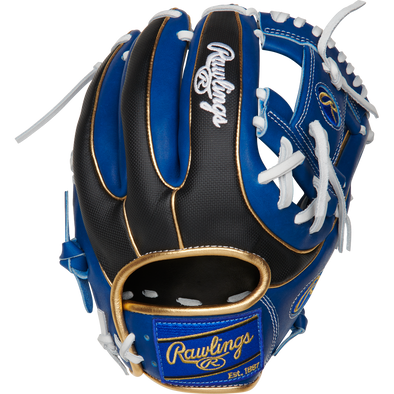 "Rawlings Heart of the Hide Color Sync 4.0 11.5"" Baseball Glove: PRO234-2RSSG"