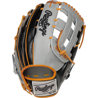 "Rawlings Heart of the Hide Color Sync 5.0 13"" Baseball Glove: PRO3030-6GC"