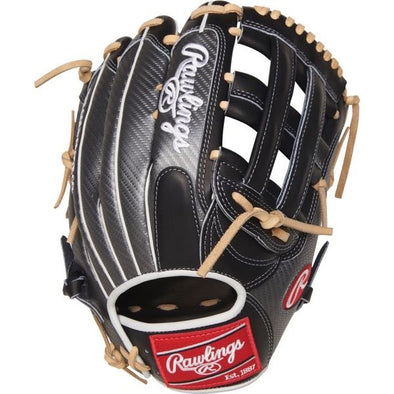 "Rawlings Heart of the Hide Hypershell 12.75"" Baseball Glove: PRO3039-6BCF"