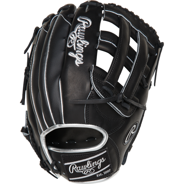 "Rawlings Heart of the Hide Color Sync 4.0 12.75"" Baseball Glove: PRO3039-6BSSP"