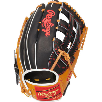 "Rawlings Heart of the Hide 12.75"" Baseball Glove - RGGC September 2020: PRO3039-6BT"