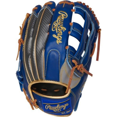 "Rawlings Heart of the Hide Color Sync 3.0 Hypershell 12.75"" Baseball Glove: PRO3039-6GRCF"