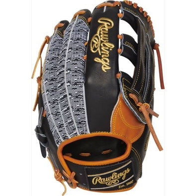 "Rawlings Heart of the Hide Color Sync 3.0 12.75"" Baseball Glove: PRO3039-6TBZ"