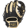 "Rawlings Heart of the Hide 11.25"" Baseball Glove: PRO312-2BC"