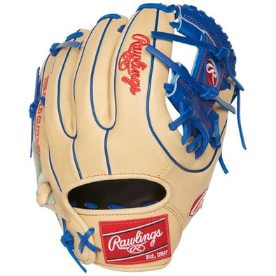 "Rawlings Heart of the Hide 11.25"" Baseball Glove: PRO312-2CR"