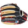 "Rawlings Heart of the Hide 11.5"" Baseball Glove: PRO314-19SN"