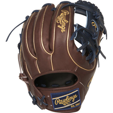 "Rawlings Heart of the Hide Color Sync 2.0 11.5"" Baseball Glove: PRO314-2CHN"