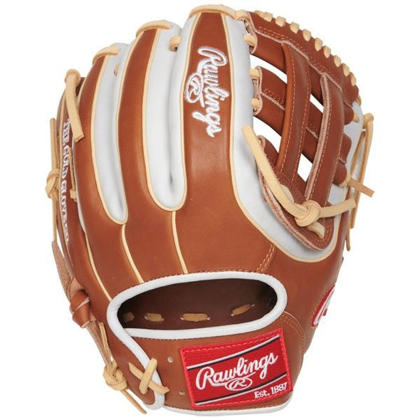 "Rawlings Heart of the Hide 11.5"" Baseball Glove: PRO314-6GBW"