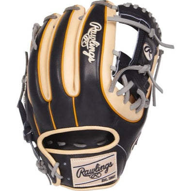 "Rawlings Heart of the Hide Color Sync 3.0 11.75"" Baseball Glove: PRO315-2CBT"