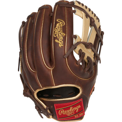 "Rawlings Heart of the Hide Color Sync 2.0 11.75"" Baseball Glove: PRO315-7SLC"