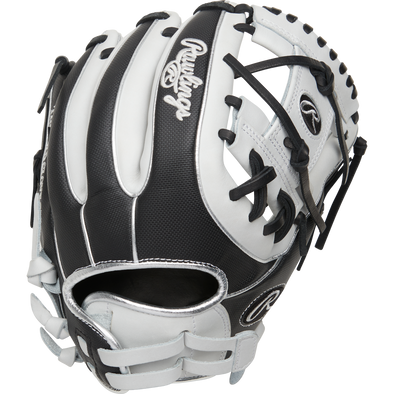 "Rawlings Heart of the Hide 11.75"" Fastpitch Glove: PRO715SB-2WSS"