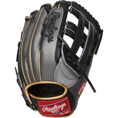 "Rawlings Heart of the Hide 13"" Bryce Harper GM Baseball Glove: PROBH3"
