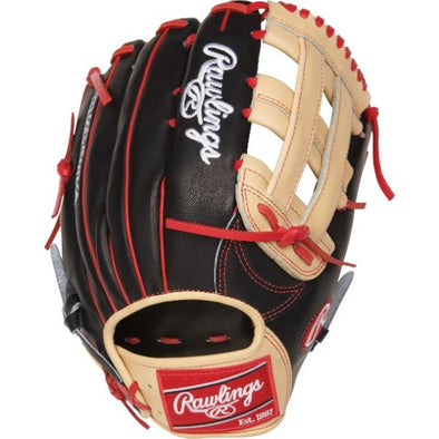 "Rawlings Heart of the Hide 13"" Bryce Harper GM Baseball Glove: PROBH34"