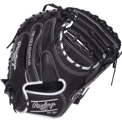 "Rawlings Heart of the Hide Color Sync 3.0 34"" Baseball Catcher's Mitt: PROCM43BP"
