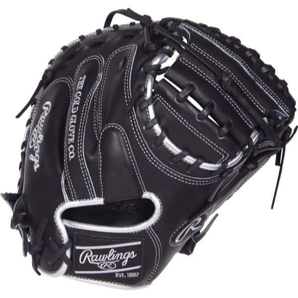 Rawlings Heart Of The Hide Color Sync 30 34 Baseball Catchers