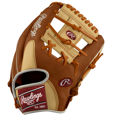 "Rawlings Heart of the Hide 11.5"" DSG Exclusive Baseball Glove: PROCS5-2TCDSG"