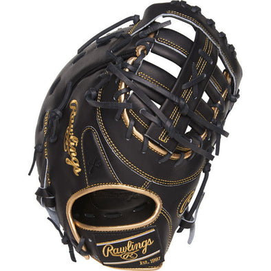 "Rawlings Heart of the Hide Color Sync 2.0 13"" Baseball First Base Mitt: PRODCTBBG"