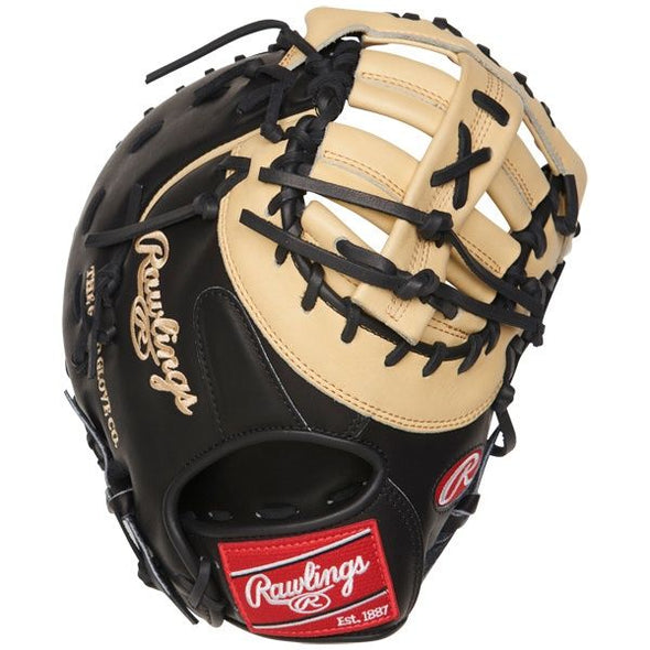 "Rawlings Heart of the Hide 13"" Baseball First Base Mitt: PRODCTCB"