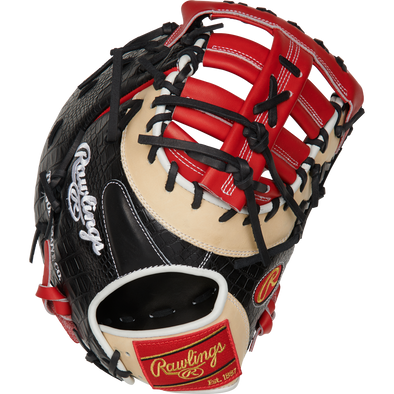 "Rawlings Heart of the Hide Color Sync 4.0 13"" Baseball First Base Mitt: PRODCTSCC"