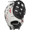 "Rawlings Heart of the Hide 13"" Fastpitch First Base Mitt: PROFM19SB-17BW"