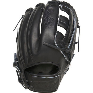 "Rawlings Pro Label Heart of the Hide Carbon 12.25"" Baseball Glove: PROKB17-6B"