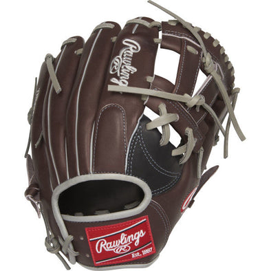 "Rawlings Heart of the Hide 11.75"" Manny Machado Baseball Glove: PRONP5-7BCH"