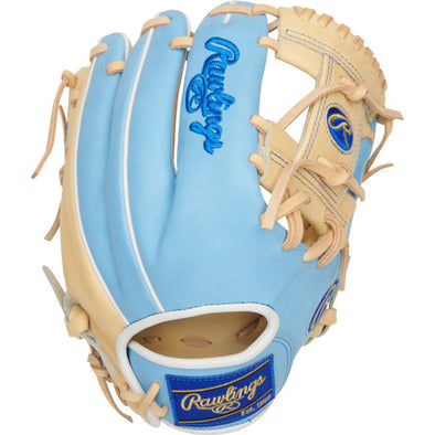"Rawlings Heart of the Hide ContoUR 11.5"" Baseball Glove - RGGC March 2021: PROR204U-2CCB"