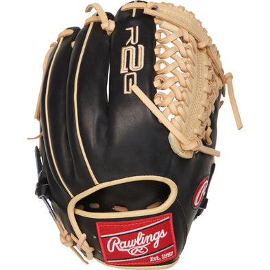 "Rawlings Heart of the Hide R2G 11.75"" Baseball Glove: PROR205-4BC"