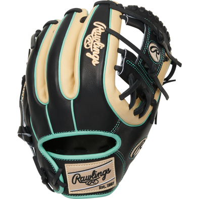 "Rawlings Heart of the Hide R2G 11.5"" Baseball Glove: PROR314-2CBM"