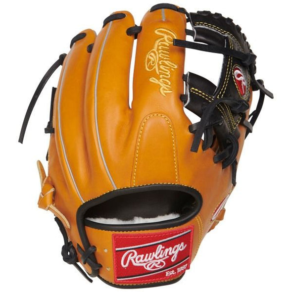 "Rawlings Pro Preferred 11.5"" Baseball Glove: PROS204-2RTB"