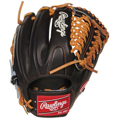 "Rawlings Pro Preferred 11.75"" Baseball Glove: PROS205-4CBT"