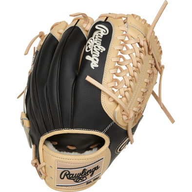 "Rawlings Pro Preferred 11.75"" Speed Shell Baseball Glove: PROS205-4CSS"